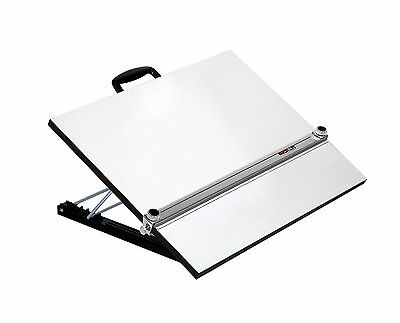 PEB Adjustable Angle Parallel Drawing Board Large