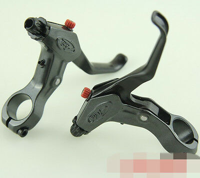AVID FR7 FR 7 FR-7 Brake Lever Black 1 Pair New