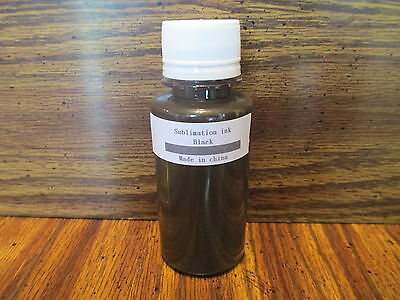 Black Refill Bottle Gel Sublimation Ink For Ricoh Gc41 3110Dn 7100Dn Sg7100