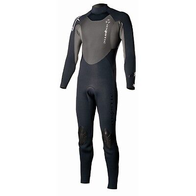 Mystic Star 3/2 Wetsuit Steamer Teen Junior Child Black RRP £95.95 CLEARANCE