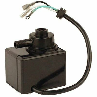 TTC Replacement Pump for 20 Gallon Parts Washer-Water Based Detergents