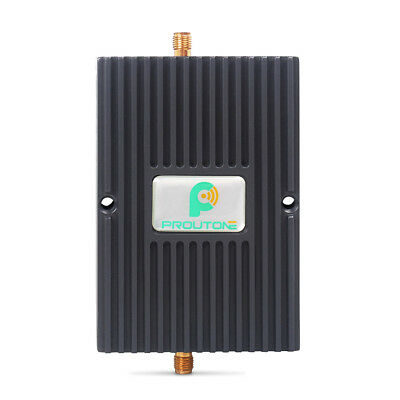 850/1900MHz 65db Mobile Signal Booster Standalone 2G/3G/4G Wireless Repeater
