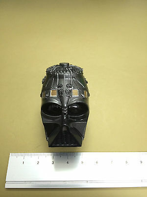 Sideshow 1/6 Star Wars Sith Darth Vader Exclusive Perfect Mask