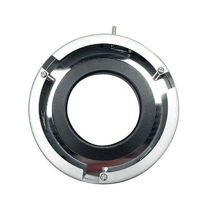 Godox to Bowens Mount AD-GB Speedring Adapter for AD600 AD600M Flash Strobe