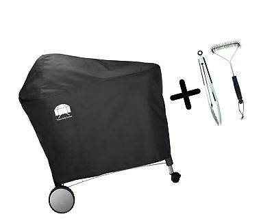 Texas Grill Covers 7455 Premium Cover for Weber Performer Deluxe Charcoal Grill,