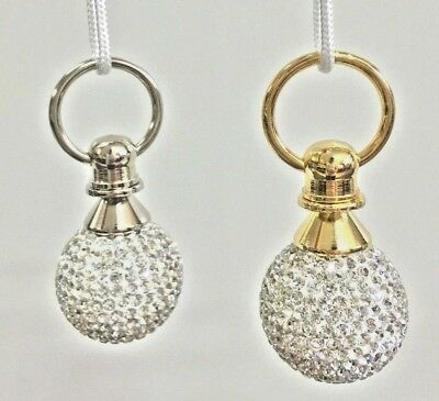 Tendicorda Sfera Swarovski Originali Tendifilo Bastone Tenda Accessori Tendaggi