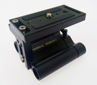 Cavision 15mm Rear Portion of Mini-DV Rods System