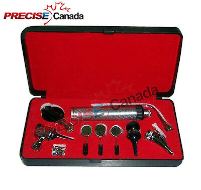 Otoscope Ophthalmoscope Ent Diagnostic Surgical Instruments