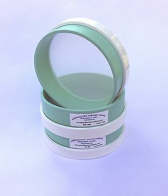 "6"" Stackable Plankton Collector Sieve Set in 53, 120, 250 µm copepod rotifer"