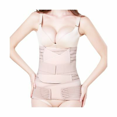 3 in 1 Postpartum Support - Recovery Belly/waist/pelvis Belt Shapewear Waist Bel
