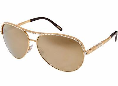 Chopard Aviator Sunglasses with Case, New & AUTHENTIC