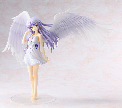 Angel Beats! Tenshi Reissue Edition 1/8 Scale Figure Good Smile AUTHENTIC