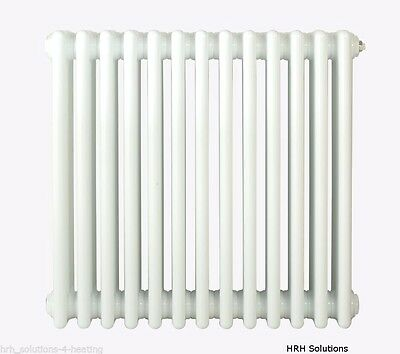 Traditional Column Radiators Cast Iron Style Horizontal 450mm H x 904mm W