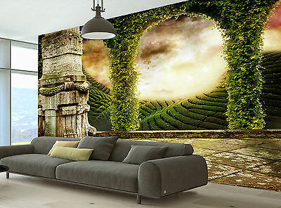 Mystic Place Wall Mural Photo Wallpaper GIANT DECOR Paper Poster Free Paste