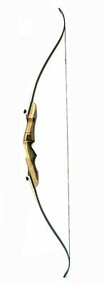 Samick Archery Red Fox Traditional Take-Down Recurve Bow