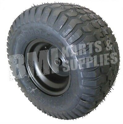 NEW! 18x9.50-8 Lawn Mower Garden Tractor Tire Rim Wheel Assembly Husqvarna
