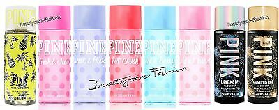 Victoria's Secret Pink Fragrance Mists 250ml