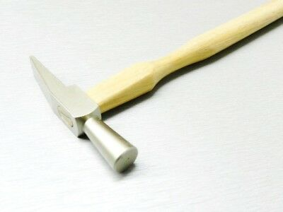"""Watchmakers Hammers Swiss Style 1oz Mini Hammer 2""""- 50mm Watch & Jewelry Making"""