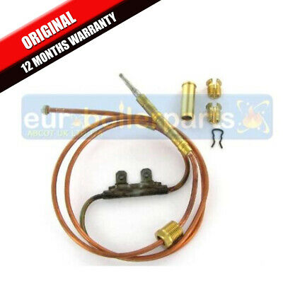 UNIVERSAL THERMOCOUPLE 900mm WITH CUT OUT BRAND NEW