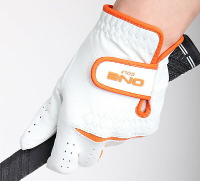 All Premium Cabretta Women's Golf Glove Set Soft Durable Functional