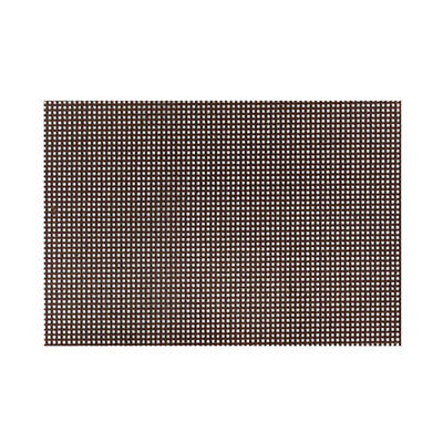 """Royal 4"""" x 5.5"""" Griddle Screens For Cleaning Commercial Grills, Pack of 20"""