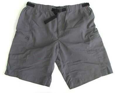 HUF Shorts 2in1 grey Größe 34