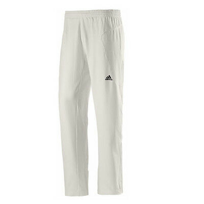 Adidas Cricket Playing Trousers - FREE P&P