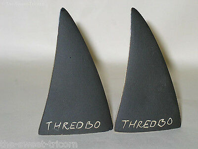Retro Gunda Thredbo Souvenir Salt & Pepper Shakers. Australian Pottery