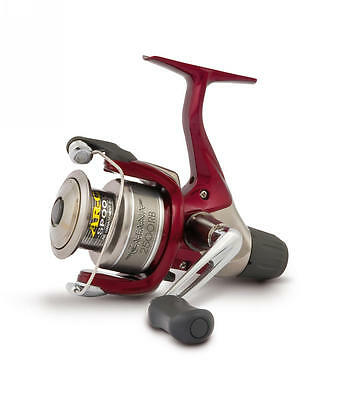 Shimano Catana 1000 RB Angelrolle mit Heckbremse