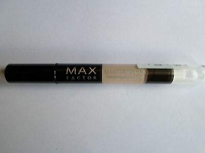 Max Factor Mastertouch All Day Concealer Beige 309 (Previously Under Eye)