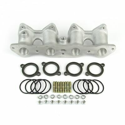 Weber 40 Dcoe Inlet/intake Manifold Kit Ford 1600 Crossflow Engine