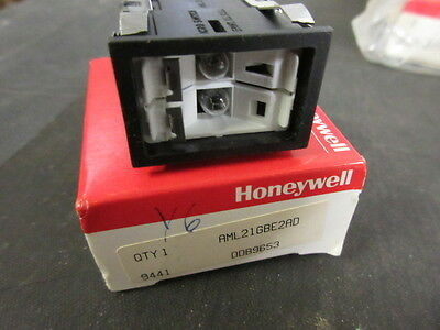 AML21GBE2-AD Honeywell push button switch. New