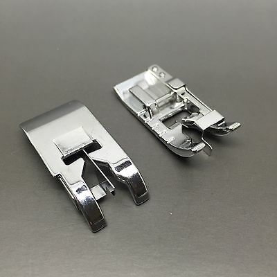 Stitch In The Ditch Presser Foot Brother Singer, Janome, Toyota and many others