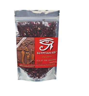 EGYPTIAN RED Hibiscus Tea of the Pharaohs Loose Leaf 100g