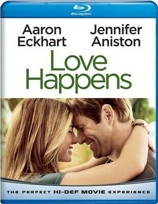 Love Happens Blu-ray Disc BRAND NEW SEALED FREE SHIPPING TRACKING CONT US