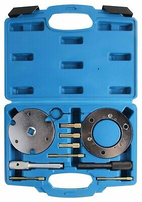 Ford Transit Mondeo Engine Timing Tool Kit 2.0 & 2.4 TDDI & TDCI Diesel 2001-04