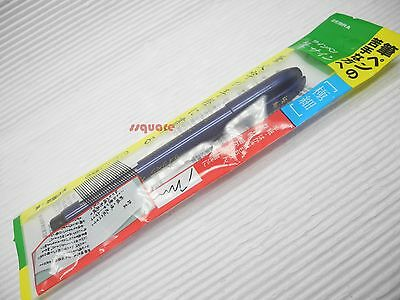 Zebra WFSS4 Water Based Black Ink Sign Pen Brush Pen, Extra Fine Tip (Japan)