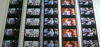 Disney's - Who Framed Roger Rabbit-  Rare Unmounted 35mm Film Cells - 5 Strips
