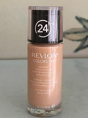how to choose revlon colorstay foundation shade