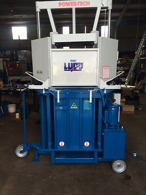 Woolpress Lyco Powertech