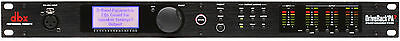 New dbx DriveRack PA2  Buy it Now! Make Offer! Auth Dealer!