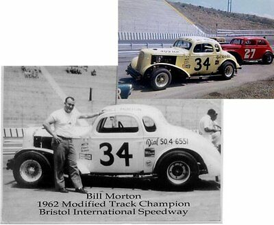 CD/_909 #1 Hank Arnold Super Modified  1:24 scale decals ~OVERSTOCK~