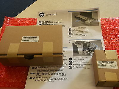 CE710-69007 CP5225 CP5225N CP5225DN Tray Two Pick Up Roller Set NEW & BOXED