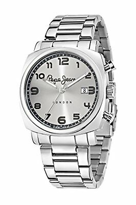 meet d489a bd77d OROLOGIO PEPE JEANS Howard Uomo Multifunzione Brown ...