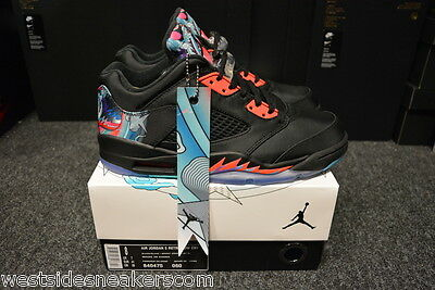 d780b96c4990d0 Air Jordan 5 Retro Low China CNY Deadstock 13-16 US Chinese New Year 840475