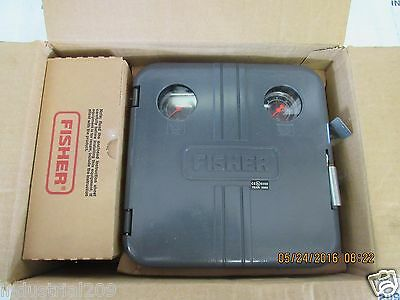 Fisher 4160K Pneumatic Controller New In Box