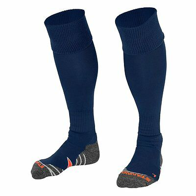 Navy Socks - Stanno Football Socks Rugby Hockey Gym - Kids And Adults