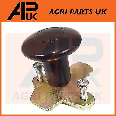 Steering wheel Spinner Knob Turning Aid Ball Tractor Forklift Truck Car Lorry