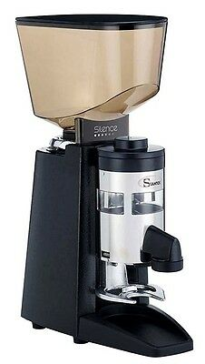 "Santos 40A Automatic ""Silent"" Expresso Coffee Grinder"