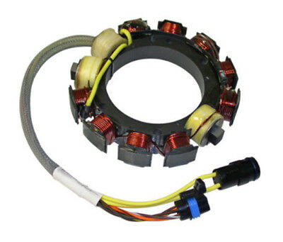 New Stator Fits Johnson Evinrude Marine Jet 105 175Hp 1992-1993 1995-1998 584109